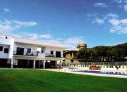 Billige Flüge nach Sevilla & Al Sur Apartamentos in Novo Sancti Petri