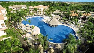 Luxus Hotel          Grand Bahia Principe Turquesa in Playa Bávaro