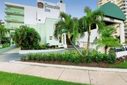 USA,     Florida -  Ostküste,     Best Western Plus Oceanside Inn in Fort Lauderdale  ab Saarbrücken SCN