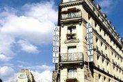 Frankreich,     Paris & Umgebung,     Hotel Albert 1er in Paris  ab Saarbrücken SCN