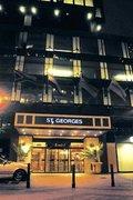 Billige Flüge nach Kapstadt (Südafrika) & Hotel on St Georges in Kapstadt