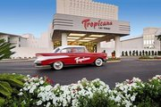 USA,     Nevada,     Tropicana Las Vegas - a DoubleTree by Hilton Hotel ( Sterne) in Las Vegas  ab Saarbrücken SCN