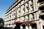 Frankreich,     Paris & Umgebung,     Belta in Paris  ab Saarbrücken SCN