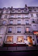 Frankreich,     Paris & Umgebung,     Modern Montmartre in Paris  ab Saarbrücken SCN