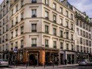 Frankreich,     Paris & Umgebung,     Art Batignolles in Paris  ab Saarbrücken SCN