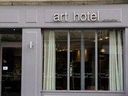 Frankreich,     Paris & Umgebung,     Art Hotel Lafayette in Paris  ab Saarbrücken SCN