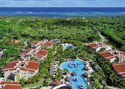Pauschalreise          Paradisus Punta Cana Resort in Punta Cana  ab Berlin BER
