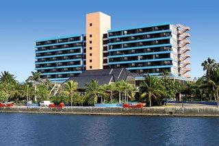 Hotel   Atlantische Küste - Norden,   BelleVue BeachFun4Life Puntarena & BelleVue Salsa Club Playa Caleta in Varadero  in Kuba in Eigenanreise