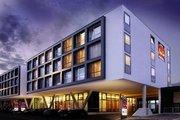 Salzburger Land,     Star Inn Hotel Salzburg Airport-Messe in Wals  ab Saarbrücken SCN