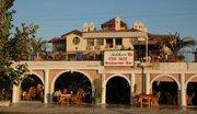 Sunbird Hotel in Side (Türkei)