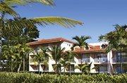 Das Hotel Grand Ventana Beach Resortsesort in Playa Dorada