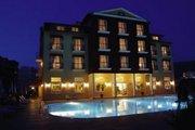 Sevki Bey Hotel in Alanya (Türkei)