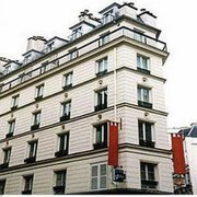 Frankreich,     Paris & Umgebung,     Pavillon Opera Bourse in Paris  ab Saarbrücken SCN