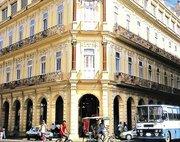 Hotel   Havanna & Umgebung,   Gran Caribe Plaza in Havanna  in Kuba in Eigenanreise