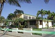 Hotel   Atlantische Küste - Norden,   Hotel Villa Los Pinos in Santa María del Mar  in Kuba in Eigenanreise