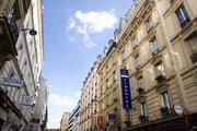 Frankreich,     Paris & Umgebung,     Timhotel Odessa Montparnasse in Paris  ab Saarbrücken SCN