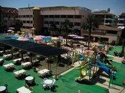 Pauschalreise Hotel Türkei,     Türkische Riviera,     Side Yesiloz Hotel in Side