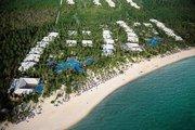 Pauschalreise          Meliá Caribe Tropical Beach & Golf Resort in Bávaro  ab Dresden DRS