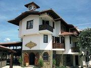 Pauschalreise Hotel Bulgarien,     Riviera Nord (Goldstrand),     Izvora in Kranewo