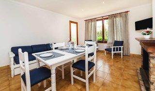 Aparthotel S'Olivera in Canyamel (Spanien) mit Flug ab Bremen