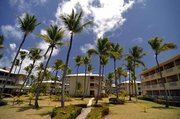 Das HotelSirenis Tropical Suites in Uvero Alto