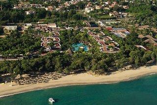 Luxus Hotel          Iberostar Costa Dorada in Puerto Plata