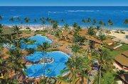 Dom Rep Last Minute VIK hotel Arena Blanca   in Punta Cana mit Flug