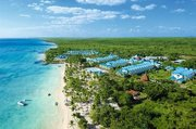 Südküste (Santo Domingo),     Dreams La Romana Resort & Spa (5*) in Bayahibe  mit Schauinsland Reisen in die Dominikanische Republik