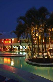 Nordküste (Puerto Plata),     Grand Paradise Playa Dorada (3*) in Playa Dorada  mit Schauinsland Reisen in die Dominikanische Republik