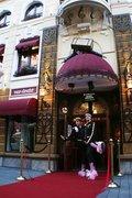 Hotel Deutschland,   Phantasialand - Park,   Hotel Matamba in Brühl  in Deutschland Fun und Freizeitparks in Eigenanreise