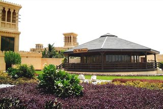 Billige Flüge nach Dubai & Al Hamra Village Golf & Beach Resort in Ras Al Khaimah
