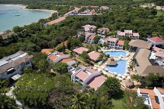 Urlaubsbuchung BlueBay Villas Doradas Playa Dorada