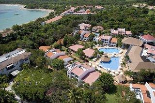 Nordküste (Puerto Plata),     BlueBay Villas Doradas (4*) in Playa Dorada  in der Dominikanische Republik