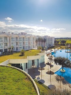 Eix Alzinar Mar Suites Hotel in Can Picafort (Spanien) mit Flug ab Hamburg