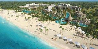 Secrets Cap Cana Resort & Spa (5*) in Punta Cana an der Ostküste in der Dominikanische Republik