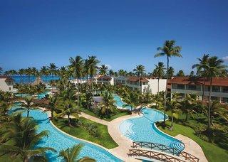 Das HotelAMResorts Secrets Royal Beach Punta Cana in Cortecito