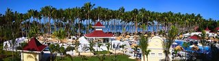 Südküste (Santo Domingo),     Luxury Bahia Principe Bouganville (4*) in San Pedro de Macorís  mit Schauinsland Reisen in die Dominikanische Republik