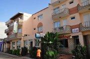 Hotel Kap Verde,   Kapverden - weitere Angebote,   Hotel Boa Vista in Sal Rei  in Afrika West in Eigenanreise