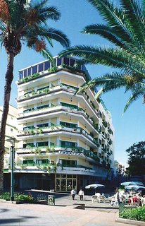 Apartamentos Park Plaza & Hotel Tropical mit Flug ab Karlsruhe