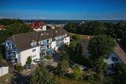 Hotel Deutschland,   Ostsee Inseln,   Seebrücke in Ostseebad Zingst  in Deutschland Nord in Eigenanreise