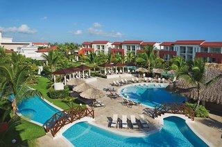 Urlaubsbuchung Now Garden Punta Cana Punta Cana