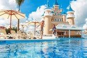 Ostküste (Punta Cana),     Luxury Bahia Principe Fantasia (4*) in Punta Cana  in der Dominikanische Republik