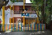 Das Hotelwhala!bocachica in Boca Chica