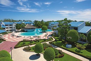 Dom Rep Last Minute AMResorts Sunscape Puerto Plata   in Playa Dorada mit Flug