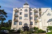 Hotel Deutschland,   Usedom (Ostsee),   Usedom Palace in Zinnowitz  in Deutschland Nord in Eigenanreise