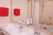 Hotel Deutschland,   Lüneburger Heide,   Center Parcs Bispinger Heide Parkhotel in Bispingen  in Deutschland Nord in Eigenanreise