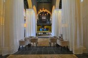 Das Hotel Sanctuary Cap Cana by Playa Hotels & Resorts in Punta Cana