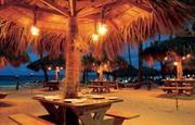 Das Hotel Ocean Blue & Sand in Playa de Arena Gorda