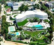 T�rkei - T�rkische Riviera - Side - Maritim Saray Regency Resort & Spa