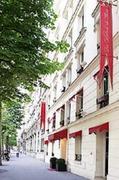 Frankreich,     Paris & Umgebung,     Hotel Gaston in Paris  ab Saarbrücken SCN